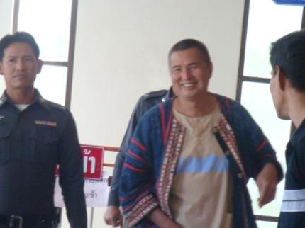 Somyot in prison